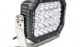 STEDI QUAD LED DRIVING LIGHTS CREE