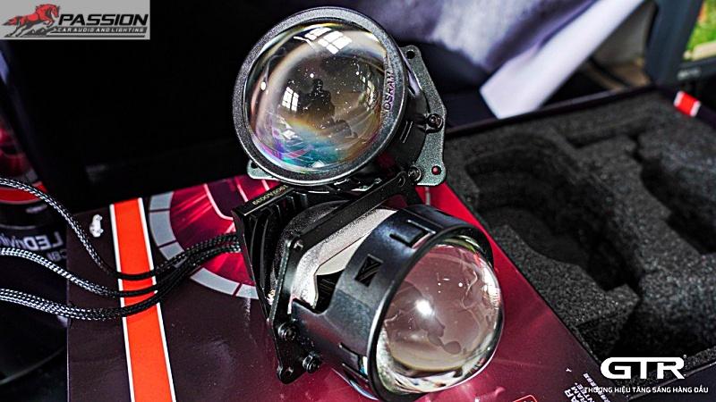 tính năng nổi bật của đèn Bi Led osram CBI