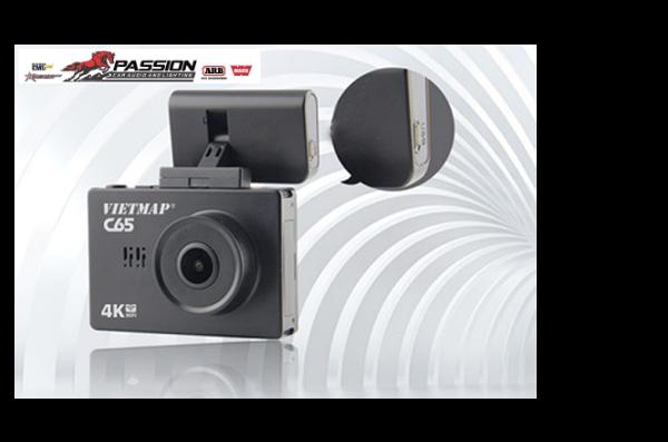 Camera Hành Trình Vietmap C65 - Chính Hãng | PassionAuto