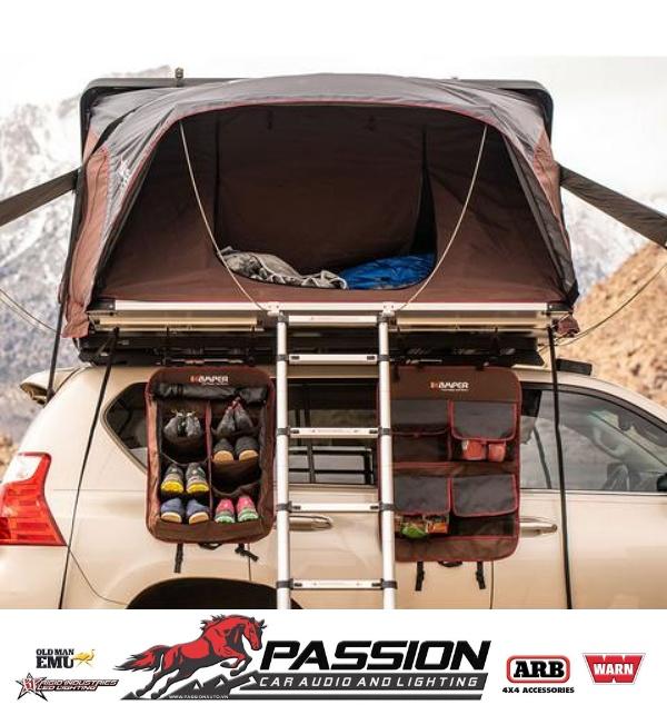 chỗ mua bán Túi Đựng Giày – iKamper Shoe Rack | PassionAuto