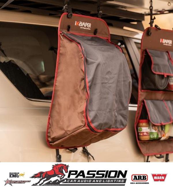 mua Túi Đựng Giày – iKamper Shoe Rack | PassionAuto