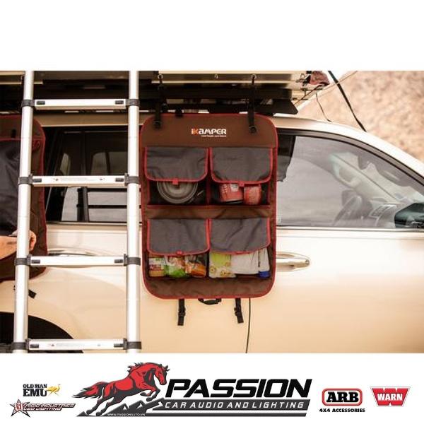 mua Túi Bảo Quản Đồ Dã Ngoại – iKamper Outer Storage Shelf | PassionAuto