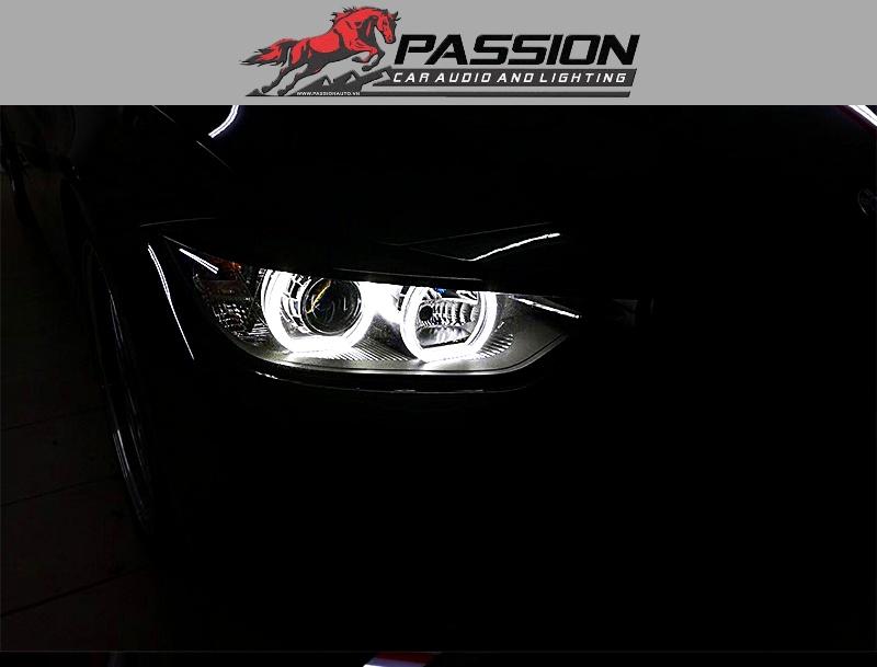 Vòng Đèn Angle Eye Kiểu Volkswagen | PassionAuto