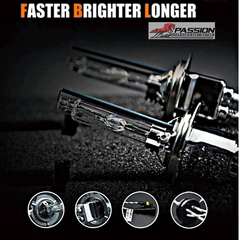 chỗ bán bóng đèn tăng sáng cho ô tô xenon H11 FBL tại tp hcm