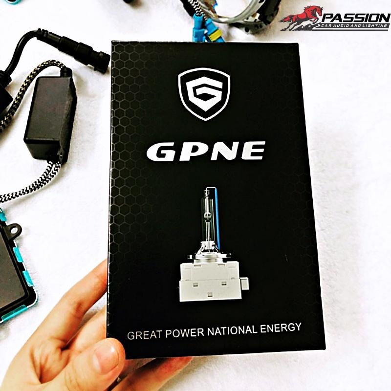Bóng Đèn Tăng Sáng Xenon GPNE H11 - Chính Hãng | PassionAuto
