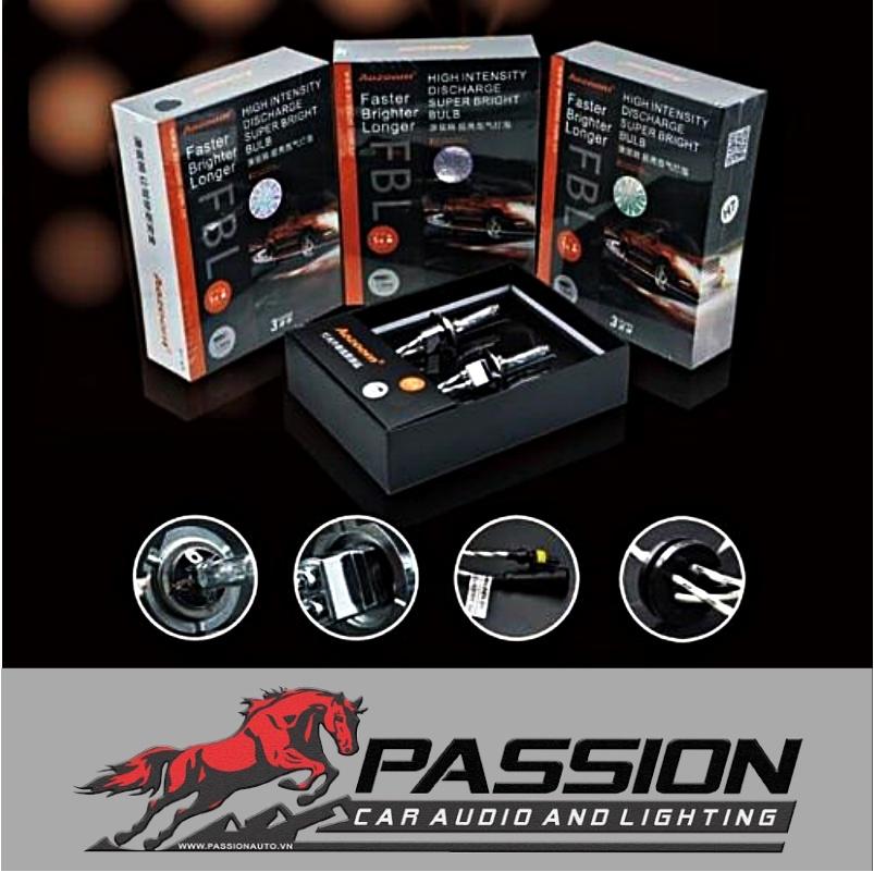 bán bóng đèn tăng sáng cho ô tô xenon aozoom