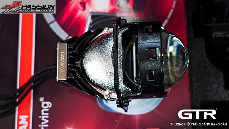 Đèn Bi Led Osram CBI - Chính Hãng | Passionauto
