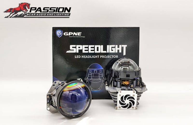 đèn bi led speedlight giá rẻ | passionauto